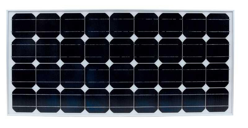 Solarpanel 100Wp