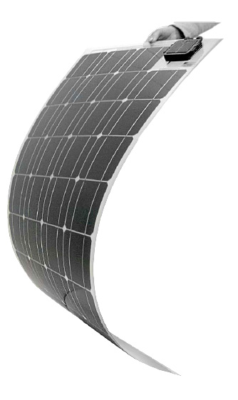 Solarmodul flexibel aus deutscher Fertigung