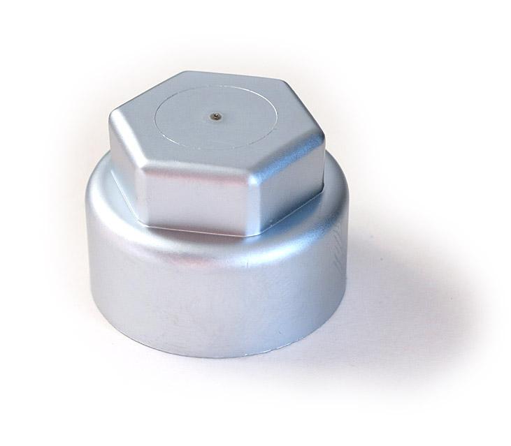 Chromkappe-SW-22-matt