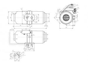 Maße Planar 4D